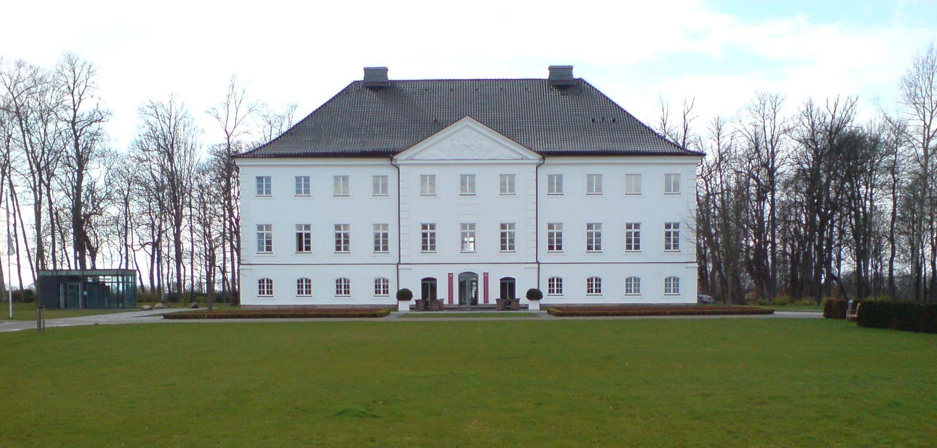 Bild Schloss Groß Schwansee