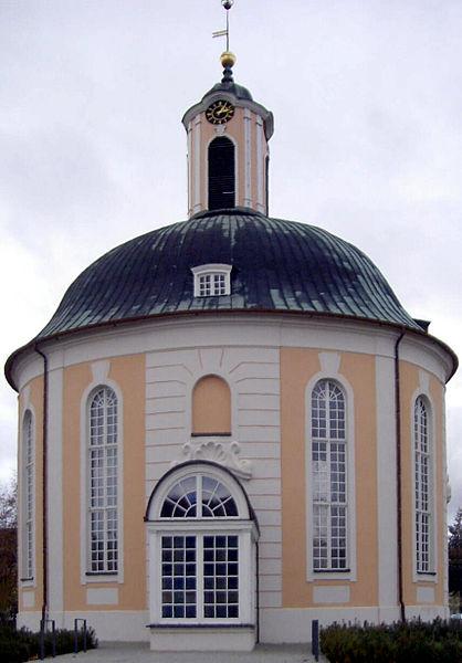 Bild Berlischky Pavillon Schwedt