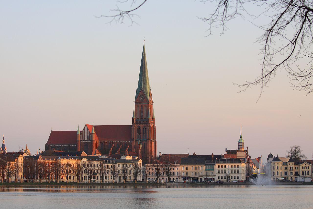 Bild Dom zu Schwerin