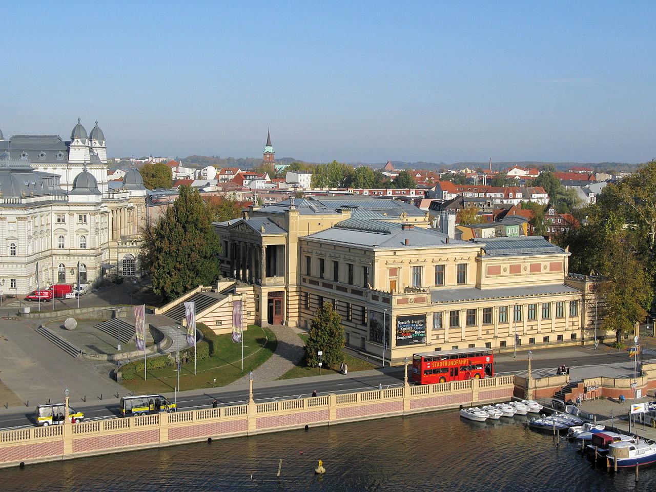 Bild Staatliches Museum Schwerin