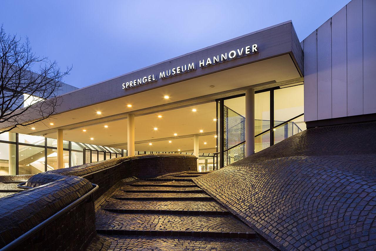 Bild Sprengel Museum Hannover