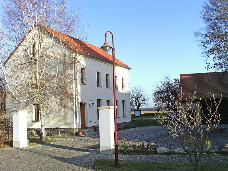 Bild Sanitäts und Lazarettmuseum Seifertshain