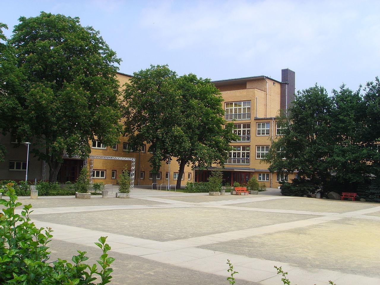 Bild Walther Rathenau Grundschule Senftenberg