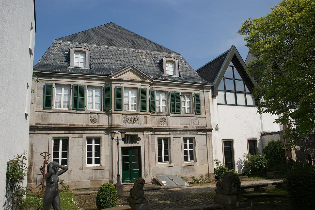 Bild Siebengebirgsmuseum Königswinter
