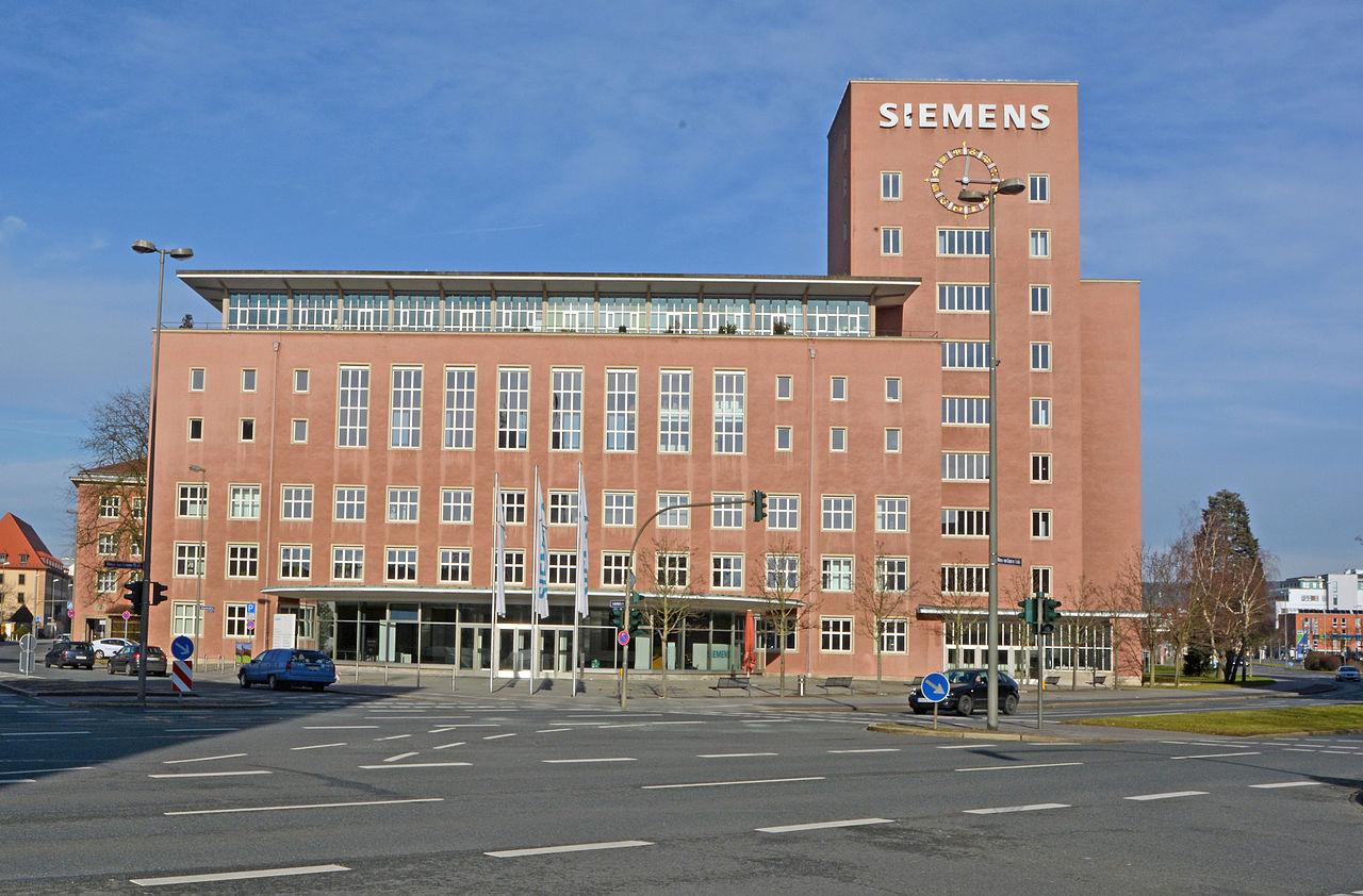 Bild Siemens MedMuseum Erlangen