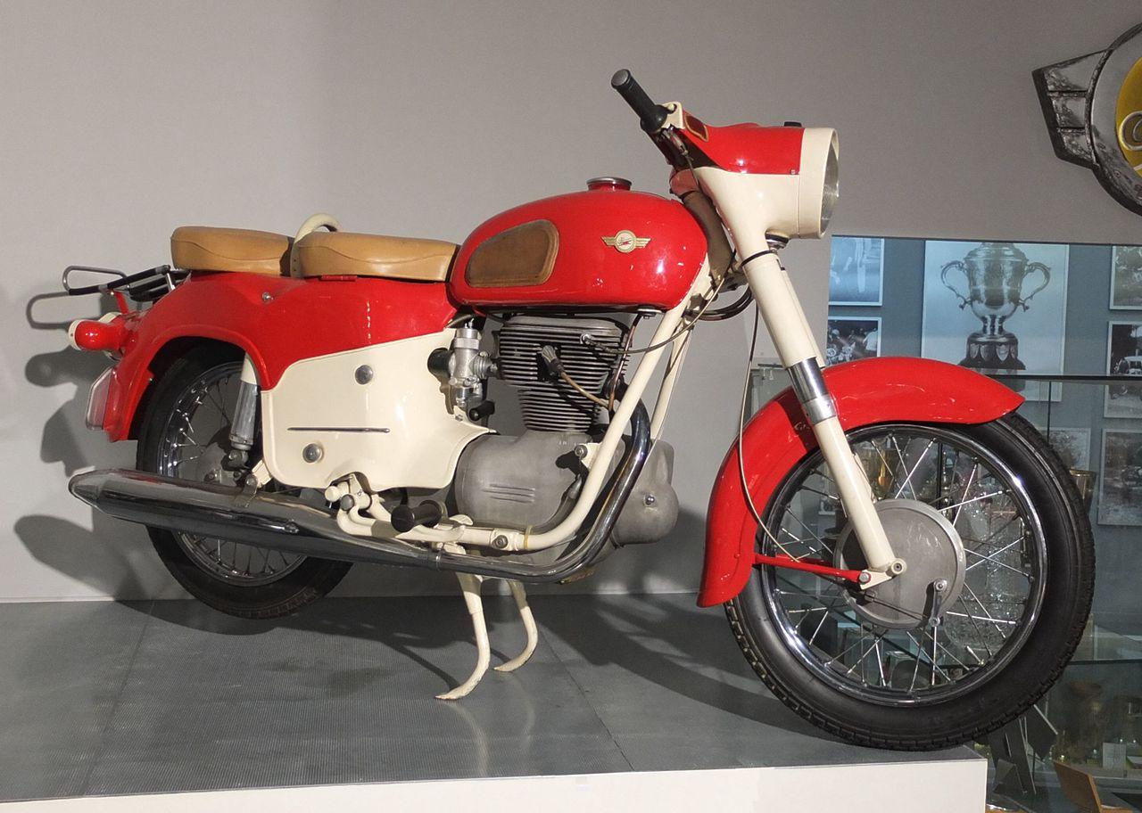 Bild Fahrzeugmuseum Suhl