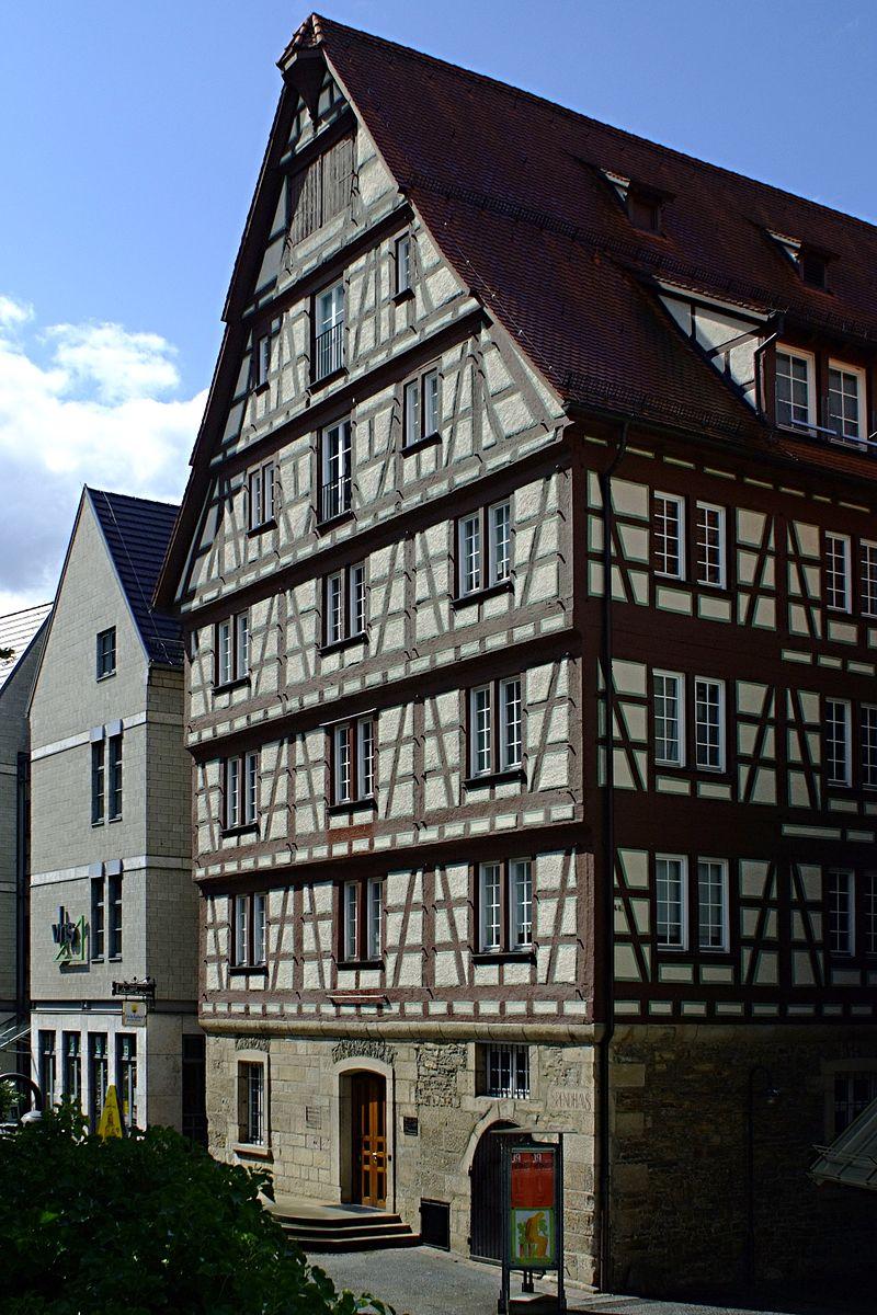 Bild Städtisches Kunstmuseum Spendhaus Reutlingen