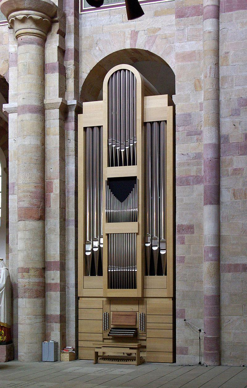 Bild Internationale Musiktage Dom zu Speyer