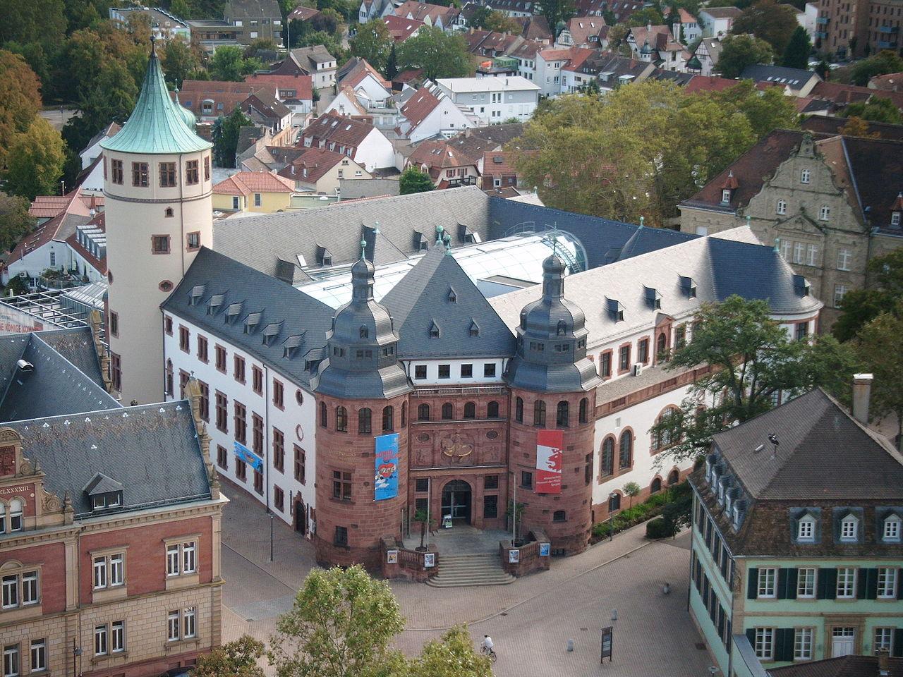 Bild Historisches Museum der Pfalz Speyer