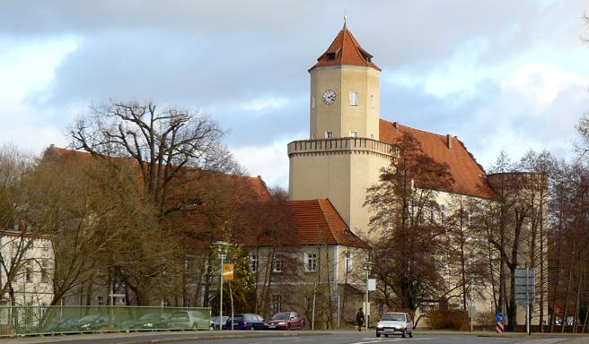 Bild Spremberger Schloss