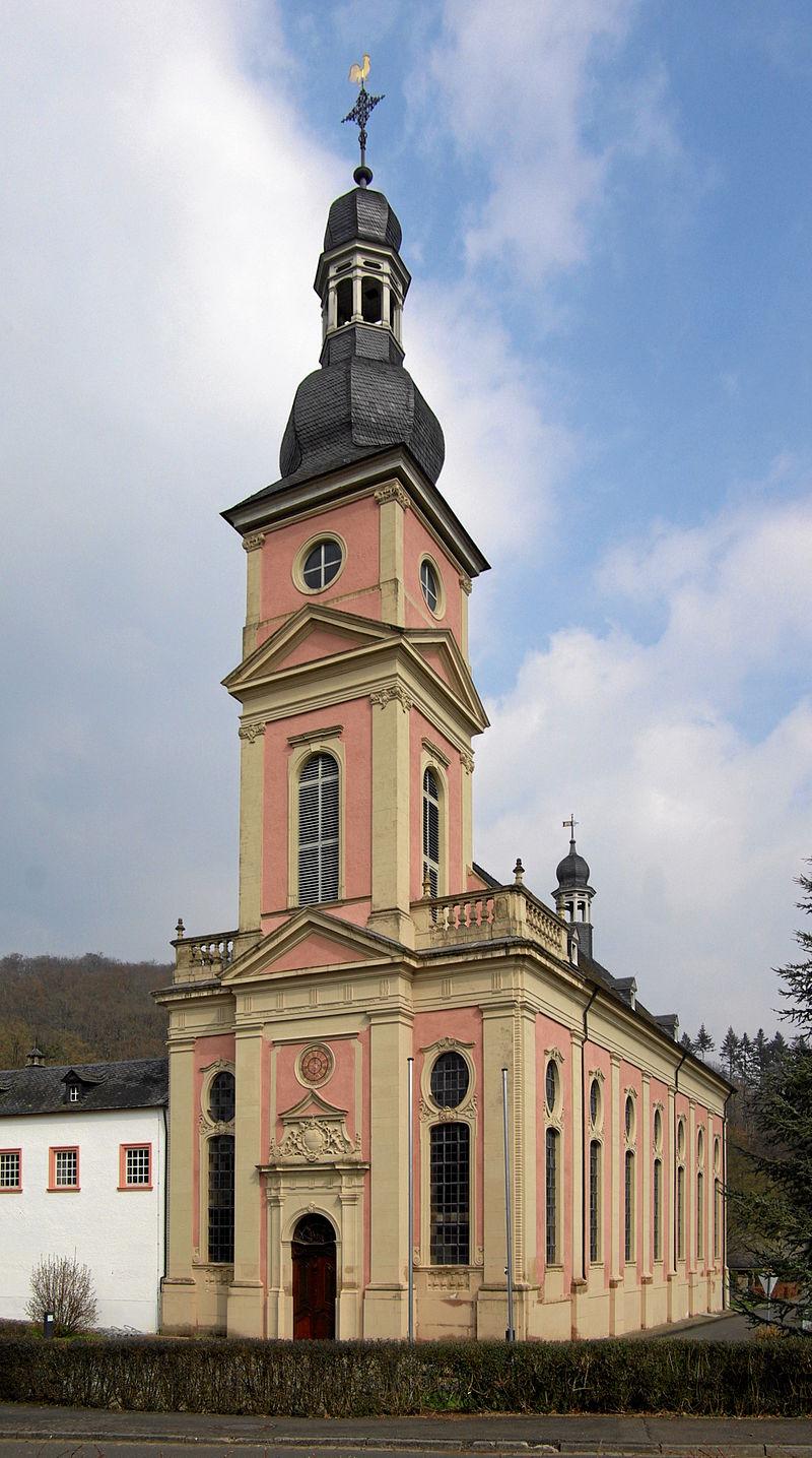 Bild Karmelitenkloster Springiersbach