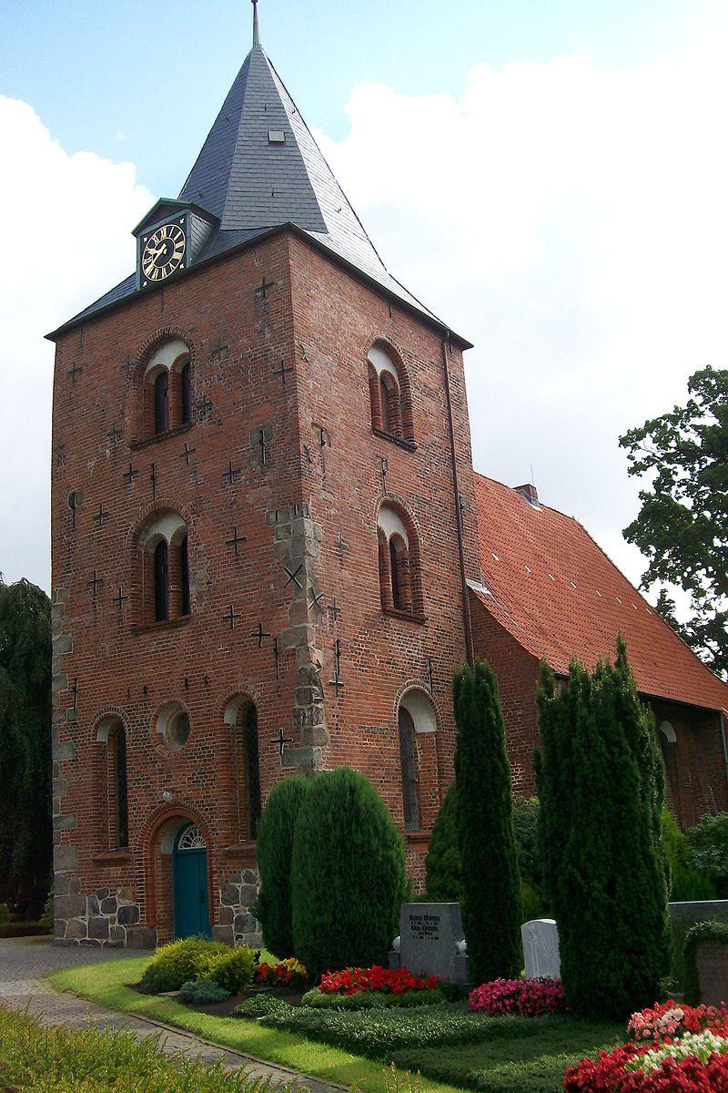 Kirchen Schleswig Holstein