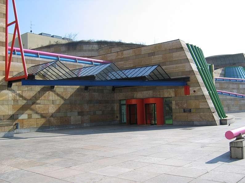 Bild Staatsgalerie Stuttgart