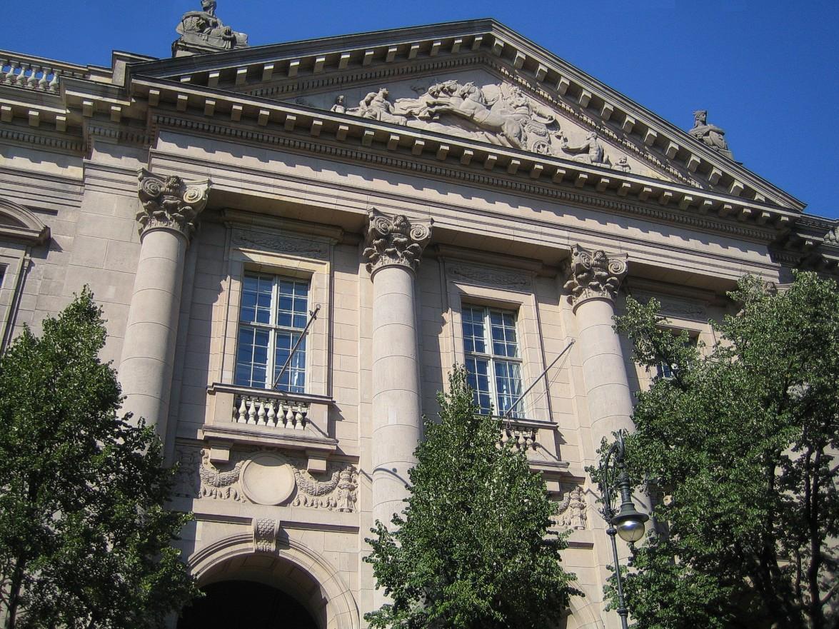 Bild Staatsbibliothek Berlin