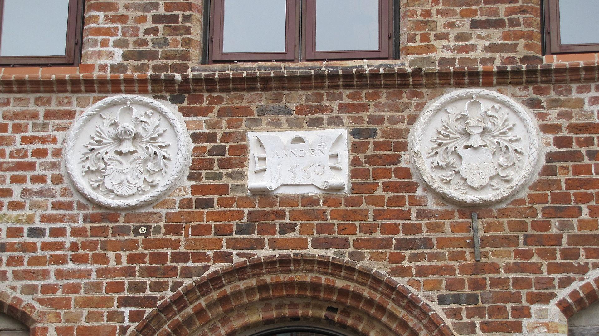 Bild Stadthauptmannhof Mölln