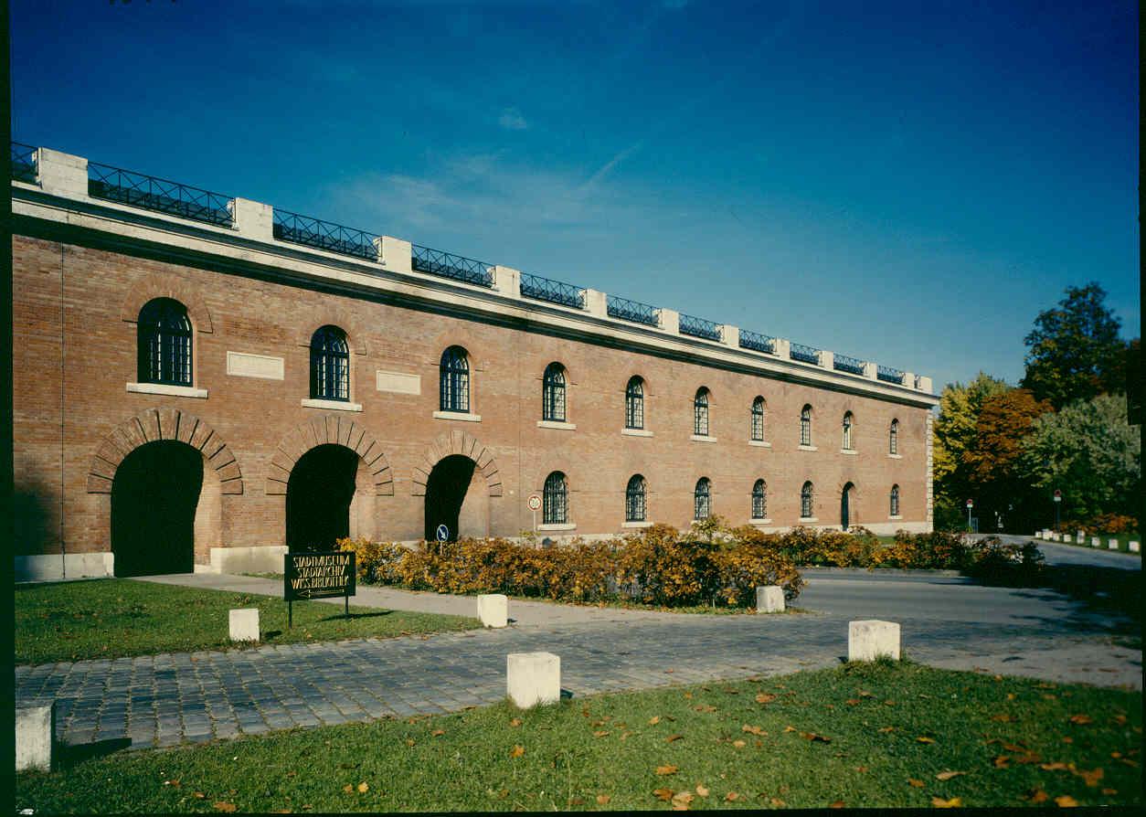 Bild Stadtmuseum Ingolstadt