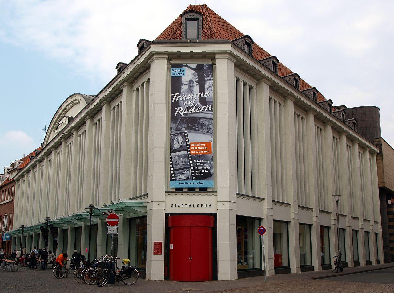 Bild Stadtmuseum Münster