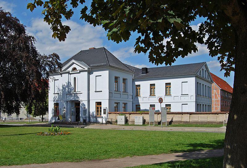 Bild Stadtmuseum Güstrow