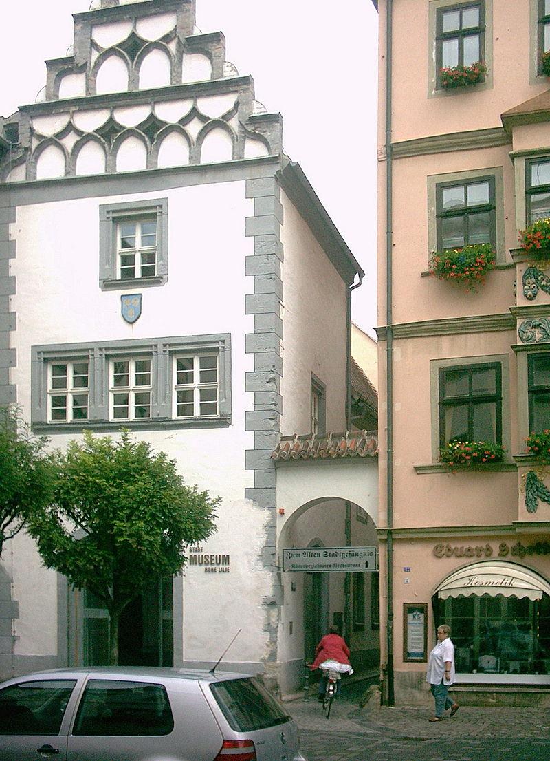 Bild Stadtmuseum Naumburg