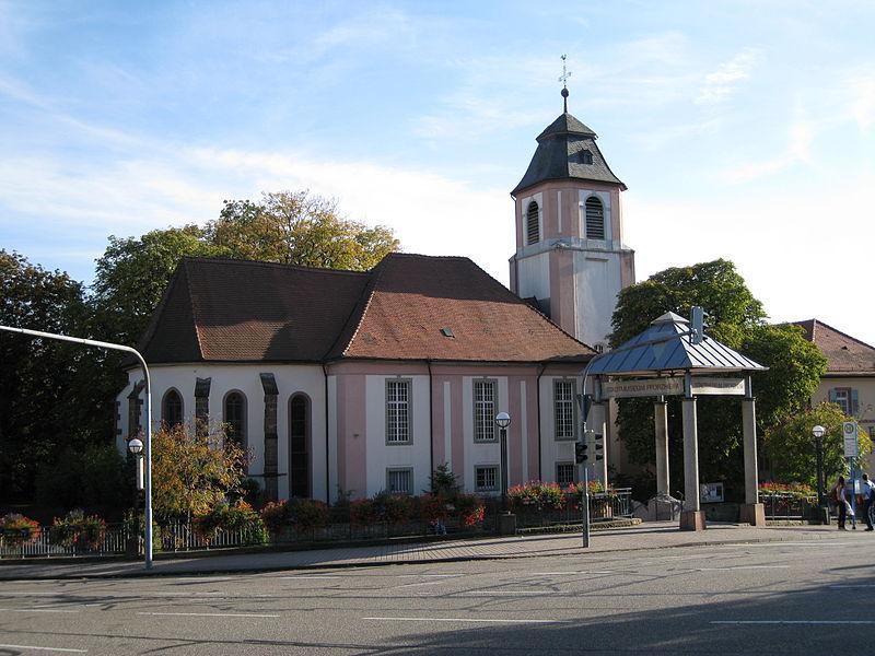 Bild Stadtmuseum Pforzheim