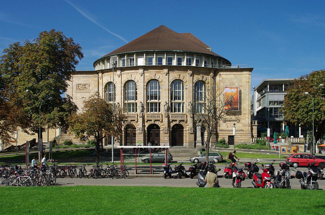 Bild Theater Freiburg