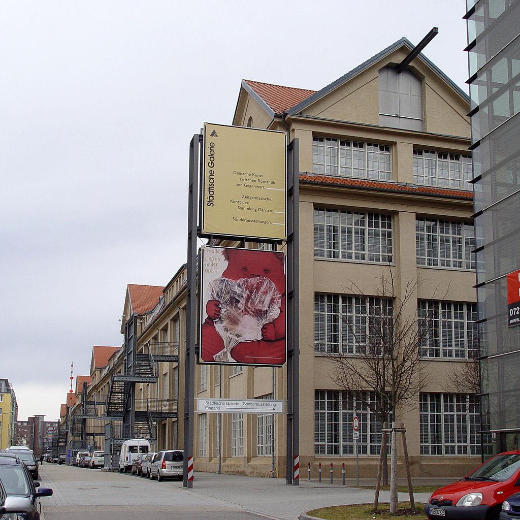 Bild Städtische Galerie Karlsruhe