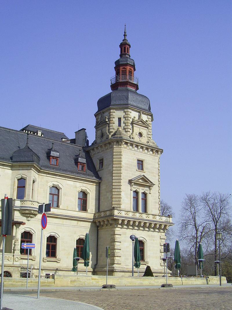 Bild Merseburger Ständehaus