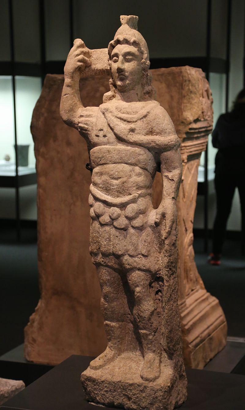 Bild Archäologische Staatssammlung München