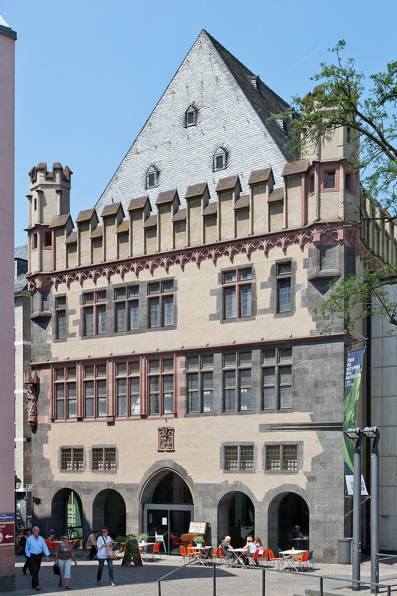 Bild Frankfurter Kunstverein
