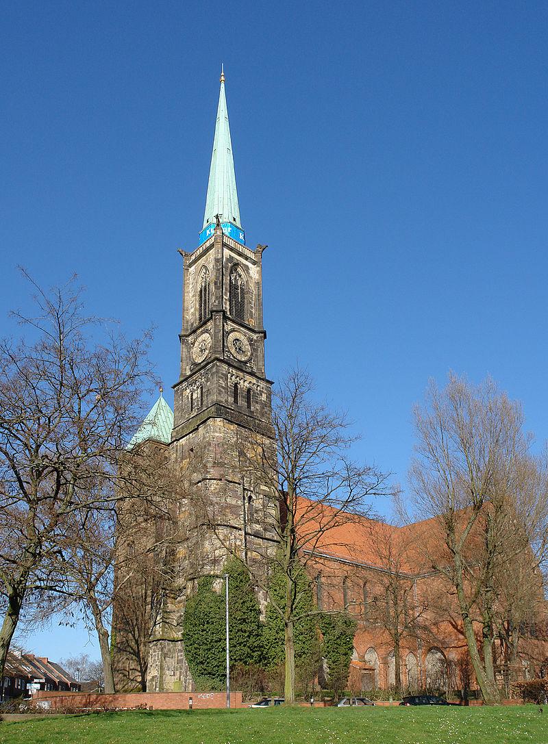 Bild Kirche St. Stephani Bremen