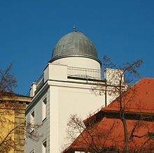 Bild Volkssternwarte Regensburg