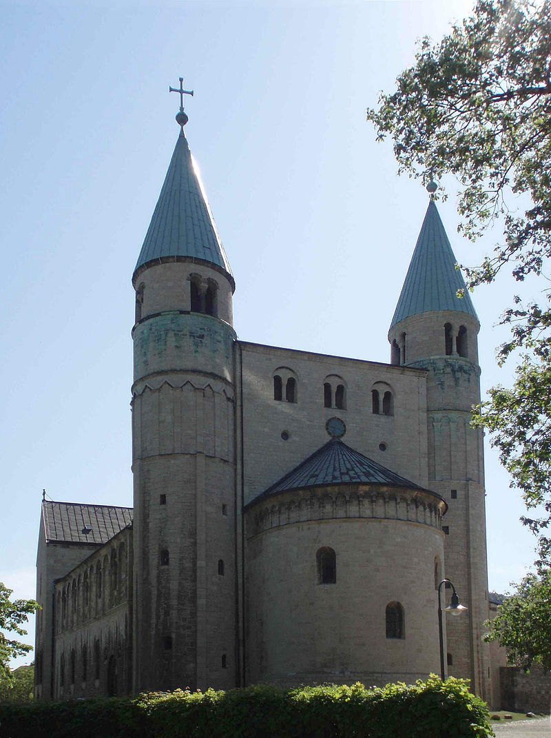 Bild Stiftskirche St. Cyriakus Gernrode