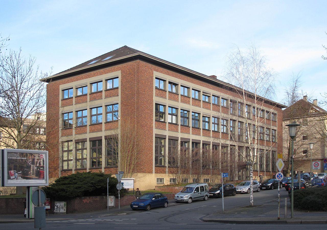 Bild Haus der Geschichte des Ruhrgebiets Bochum