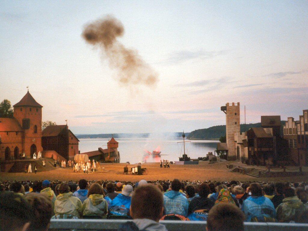 Bild Störtebeker Festspiele Ralswiek