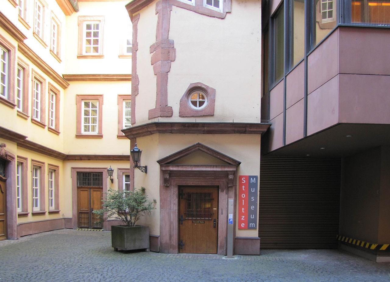 Bild Stoltze Museum der Frankfurter Sparkasse Frankfurt am Main