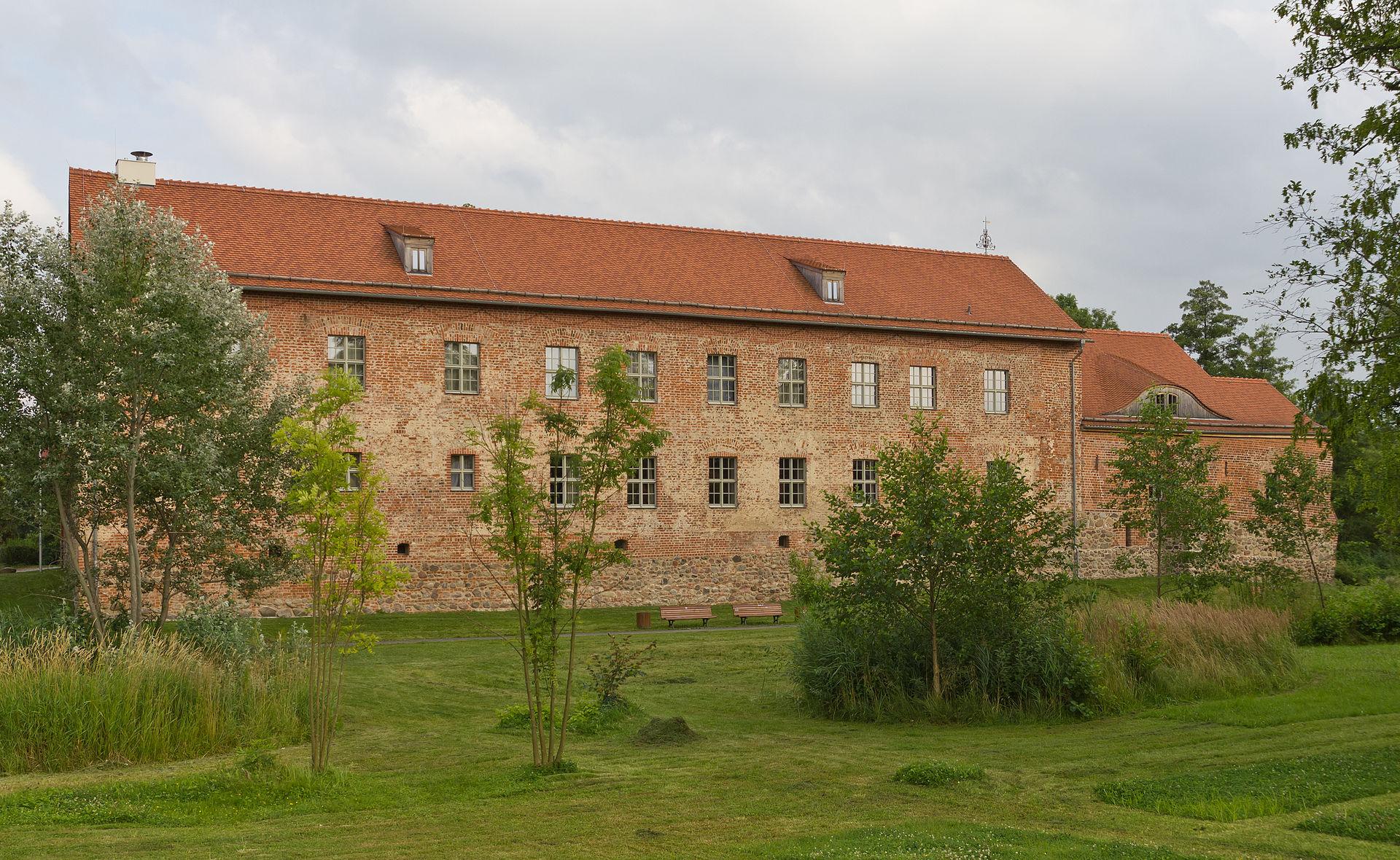 Bild Burg Storkow