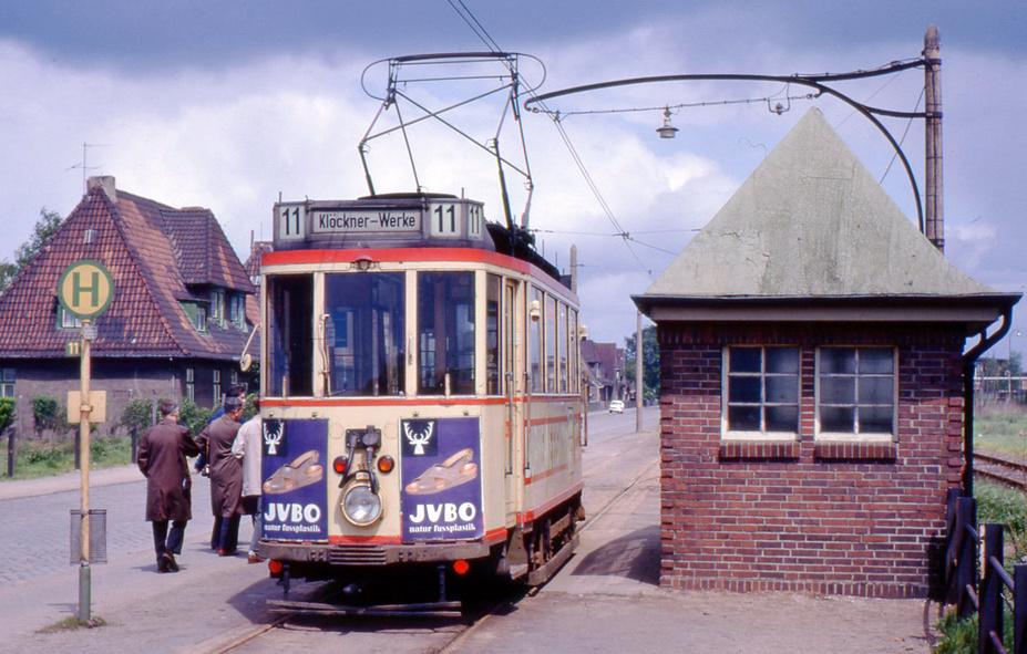 Bild Freunde der Bremer Straßenbahn