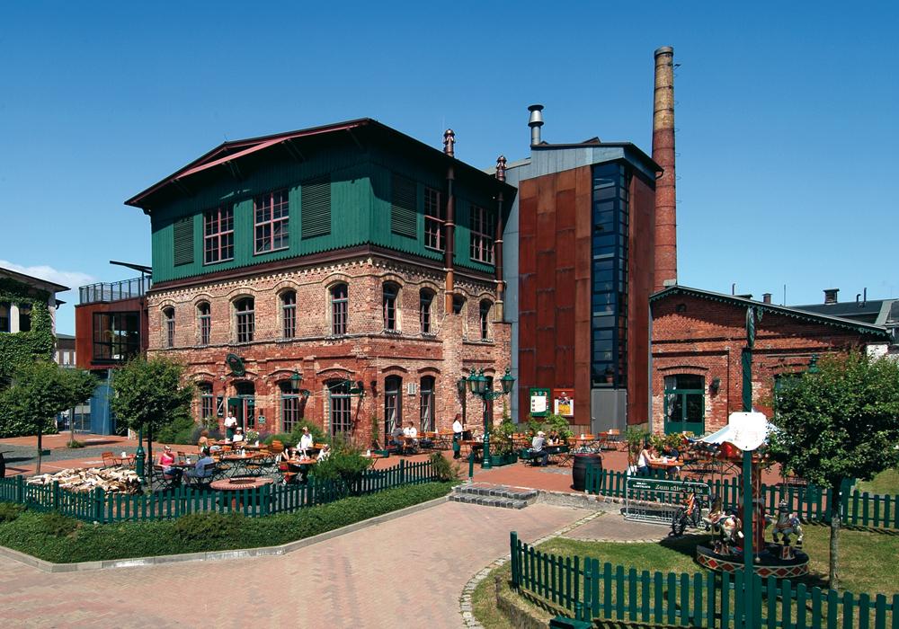 Bild Braugasthaus Zum Alten Fritz Stralsund