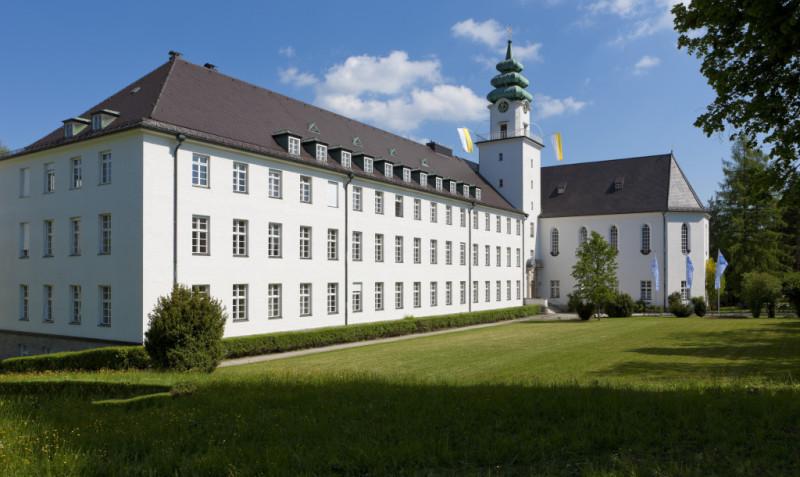 Bild Studienseminar St. Michael Traunstein