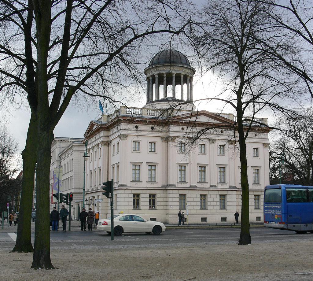 Bild Museum Berggruen Berlin