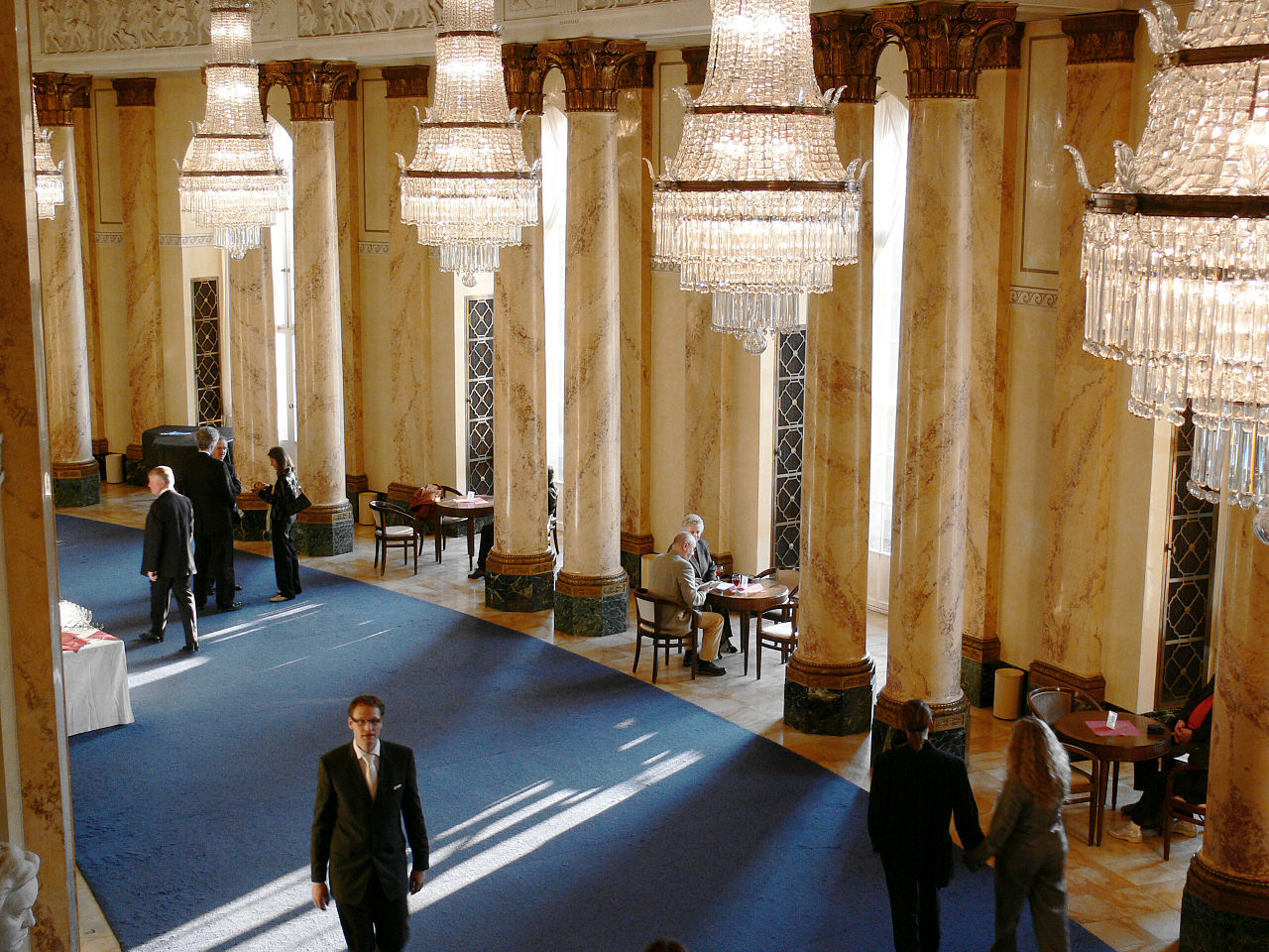 Bild Opernhaus Stuttgart