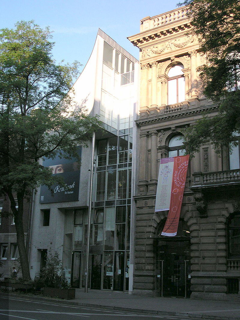 Bild Suermondt Ludwig Museum Aachen
