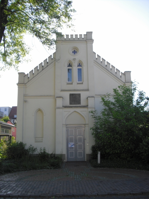 Bild Synagoge Oldenburg