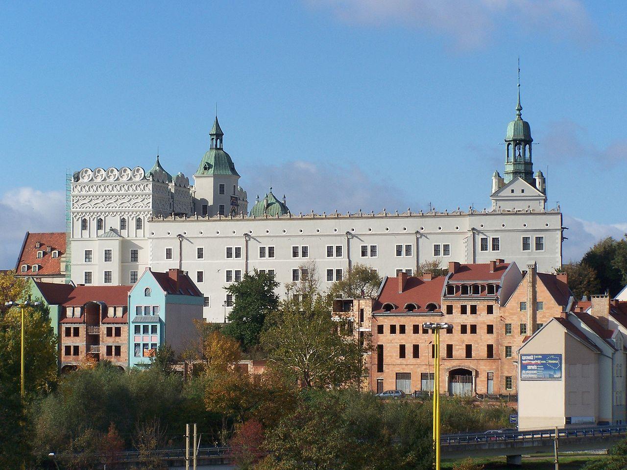 Bild Stettiner Schloss  (Zamek Ksiazat Pomorskich)