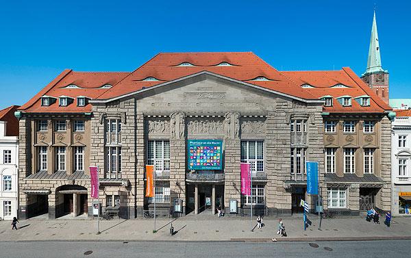 Bild Theater Lübeck