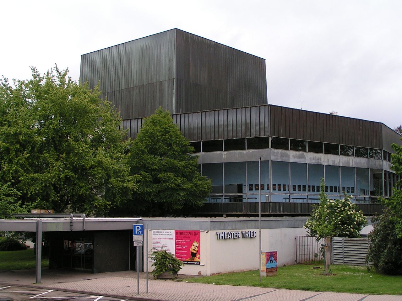 Bild Theater Trier