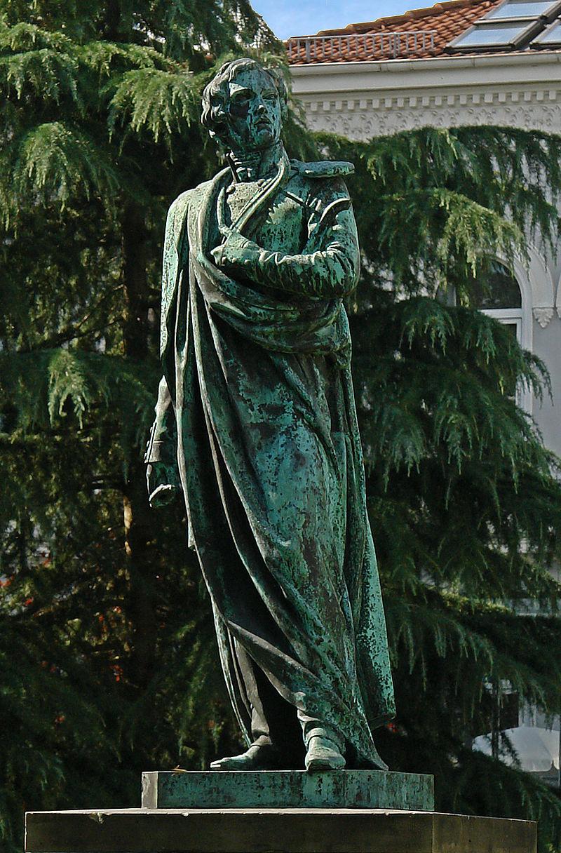 Bild Körner Denkmal Bremen