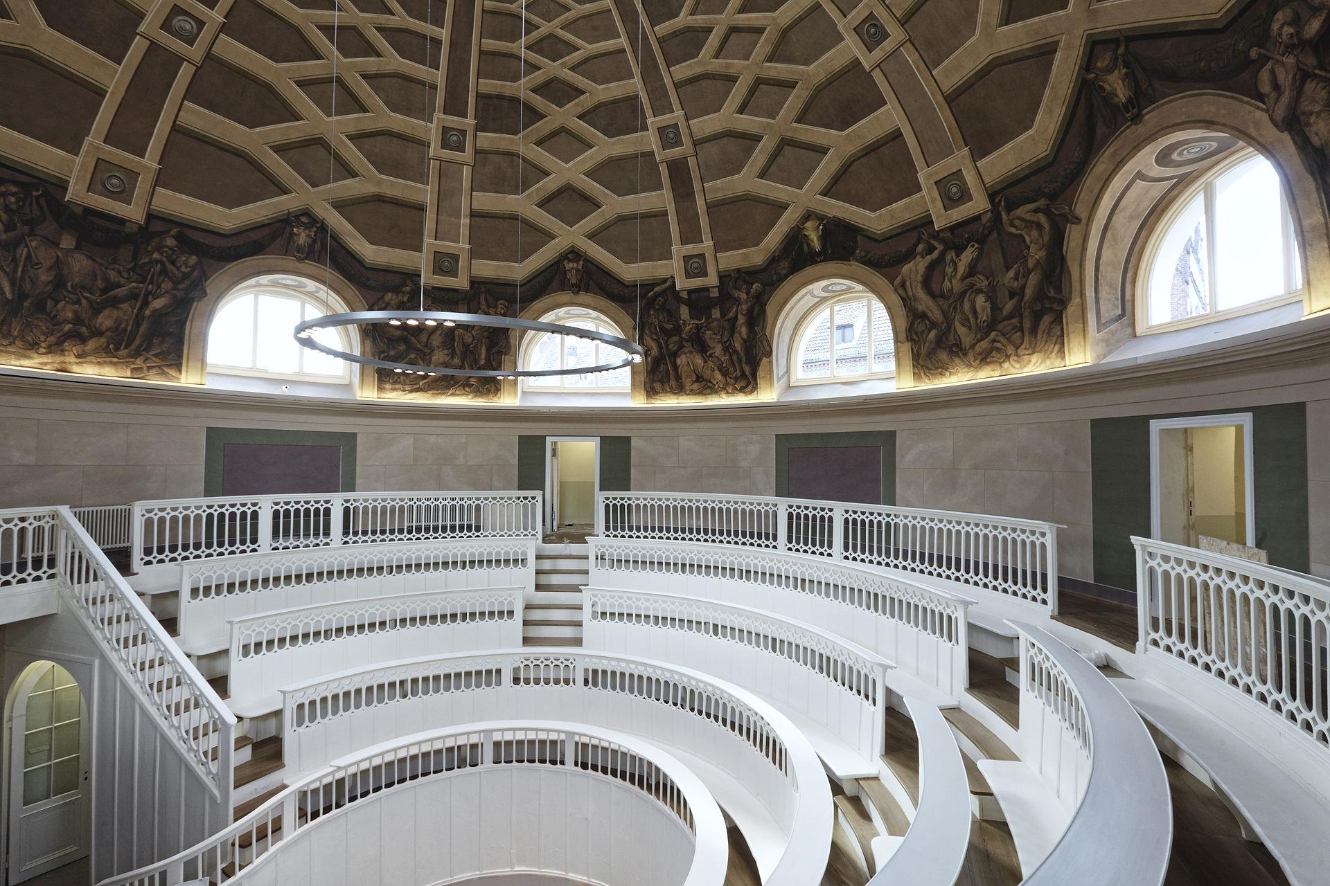 Tieranatomisches Theater
