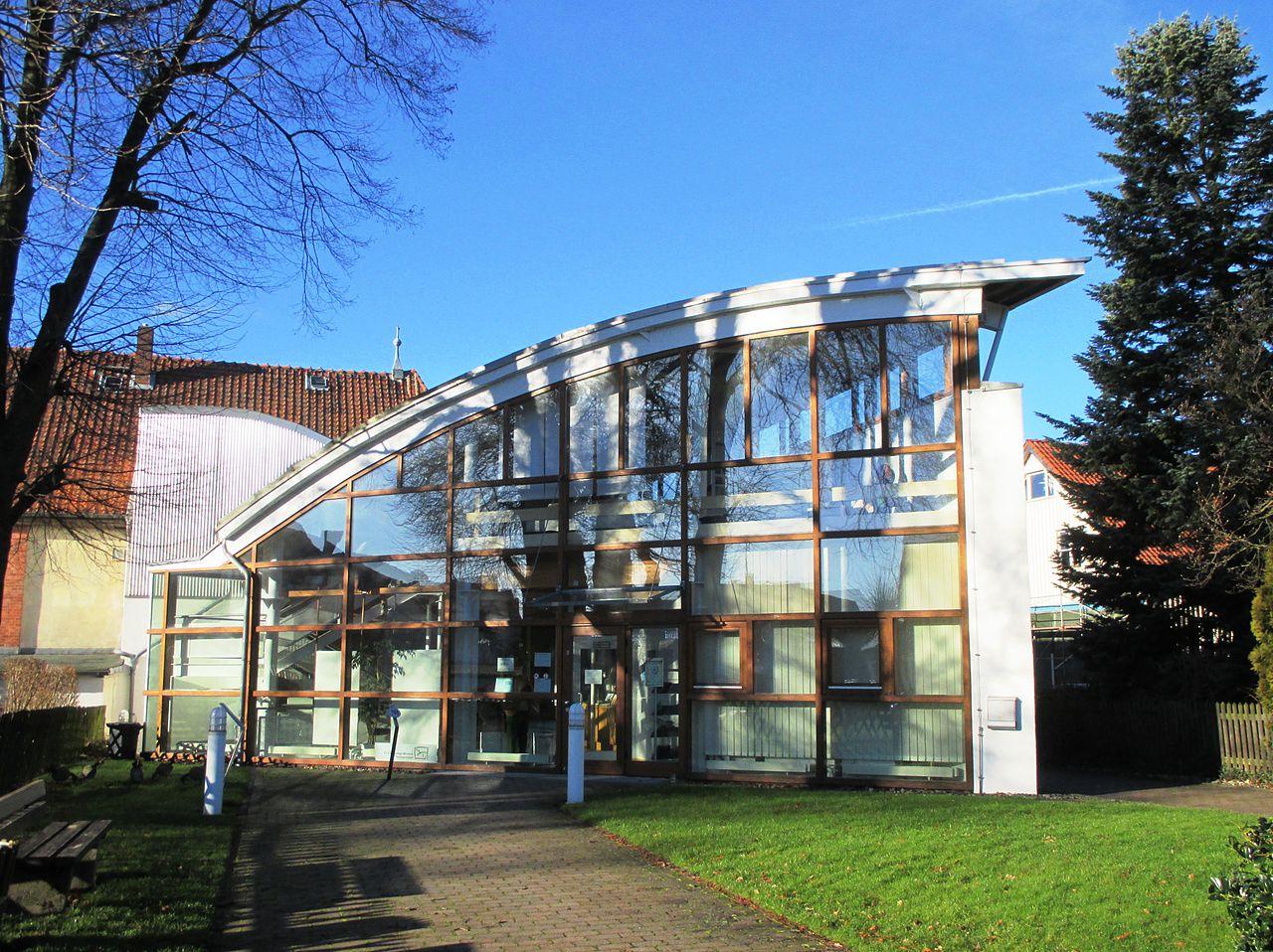 Bild Till Eulenspiegel Museum Schöppenstedt