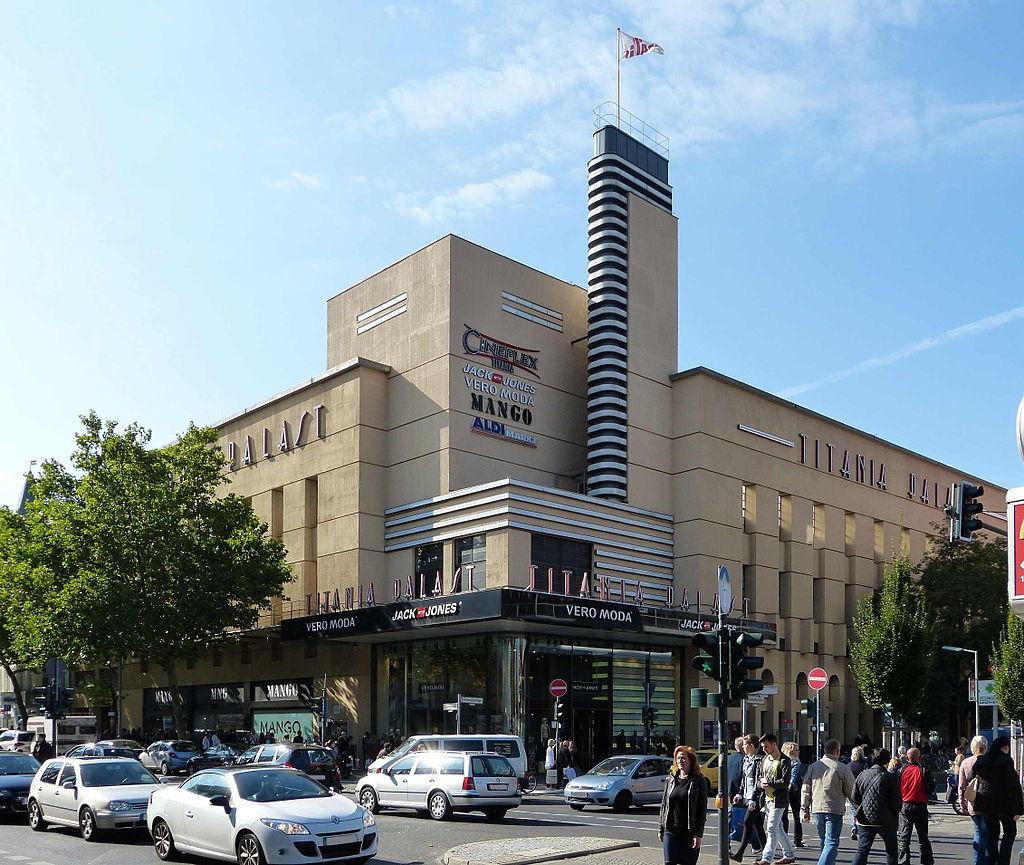 Kino Berlin Titania